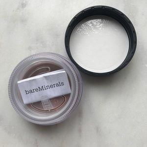 Bare Minerals All-Over Face Powder Warmth